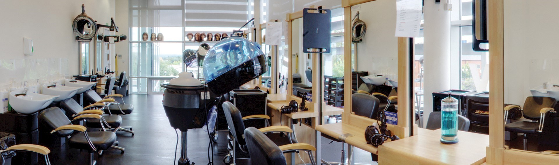 Fountains Hair Salon