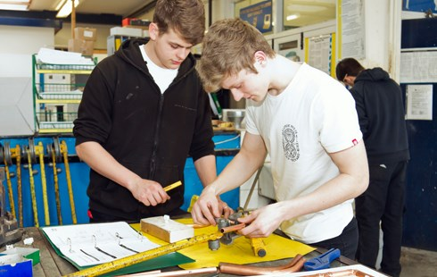Engineering and Manufacturing Image 3