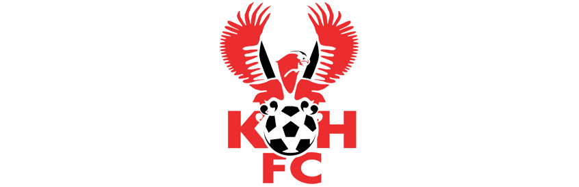 Kidderminster Harriers Football Club logo