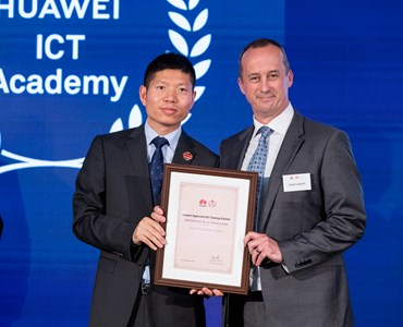 HoW College set to open Huawei 5G Academy!