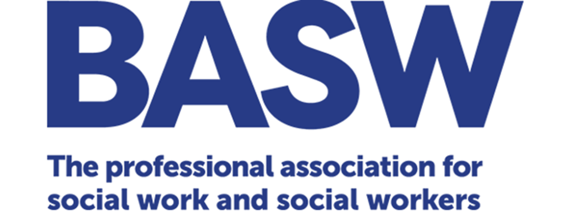 BASW The professional association for social work and social workers logo